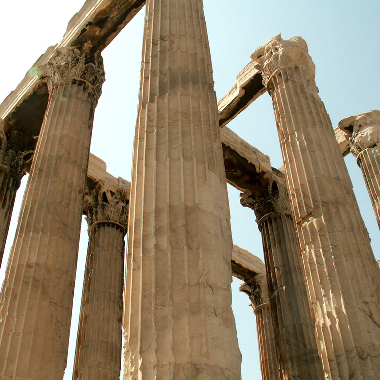 cultural differences between us and greece
